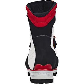 La Sportiva Nepal Trek Evo GTX Schoenen Dames wit/zwart